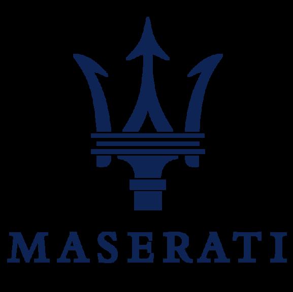 Maserati Gioielli